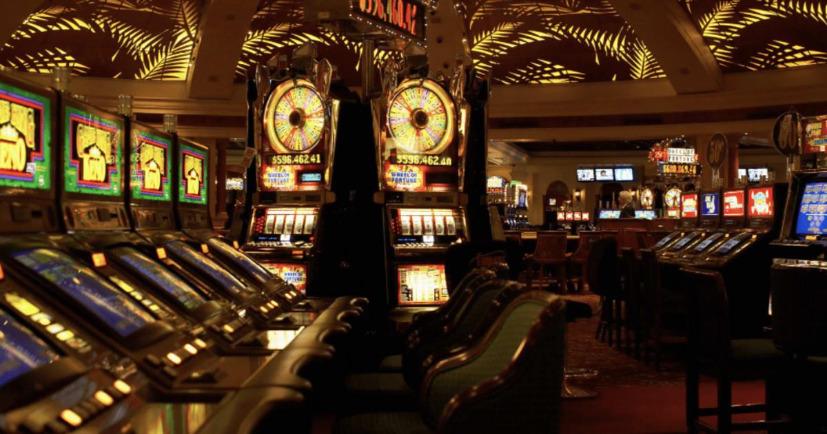 Hur kasinon har förlorat i roulettebord